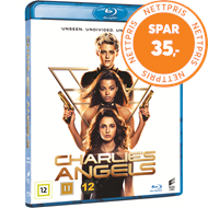 Produktbilde for Charlie's Angels (2019) (BLU-RAY)