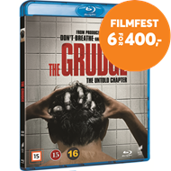 Produktbilde for The Grudge (2020) (BLU-RAY)