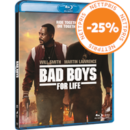 Produktbilde for Bad Boys 3 - Bad Boys For Life (BLU-RAY)