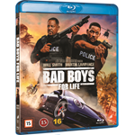 Bad Boys 3 - Bad Boys For Life (DK-import) (BLU-RAY)