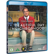 Produktbilde for A Beautiful Day In The Neighborhood (BLU-RAY)