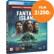 Produktbilde for Fantasy Island (BLU-RAY)