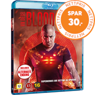 Produktbilde for Bloodshot (2020) (BLU-RAY)