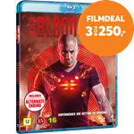 Bloodshot (2020) (BLU-RAY)