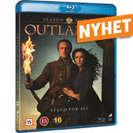 Produktbilde for Outlander - Sesong 5 (BLU-RAY)