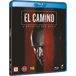 El Camino: A Breaking Bad Movie (2019) (BLU-RAY)