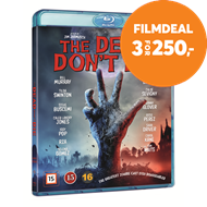 Produktbilde for The Dead Don't Die (BLU-RAY)