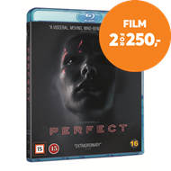 Produktbilde for Perfect (BLU-RAY)
