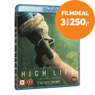 Produktbilde for High Life (BLU-RAY)