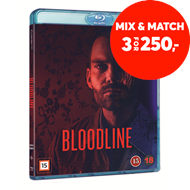 Produktbilde for Bloodline (BLU-RAY)