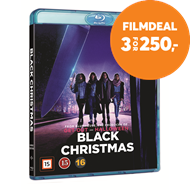 Produktbilde for Black Christmas (BLU-RAY)