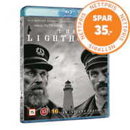 Produktbilde for The Lighthouse (BLU-RAY)