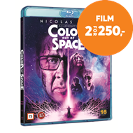 Produktbilde for Color Out Of Space (BLU-RAY)