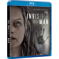 Produktbilde for The Invisible Man (2020) / Den Usynlige Mann (BLU-RAY)
