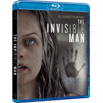 The Invisible Man (2020) / Den Usynlige Mann (BLU-RAY)