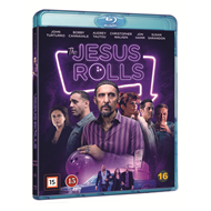 Produktbilde for The Jesus Rolls (BLU-RAY)