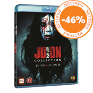 Produktbilde for Ju-On: The Grudge 1-2 (BLU-RAY)
