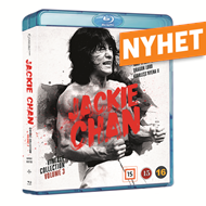 Produktbilde for Jackie Chan Vintage Collection 3 (BLU-RAY)