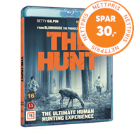Produktbilde for The Hunt (2020) (BLU-RAY)