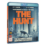 The Hunt (2020) (BLU-RAY)