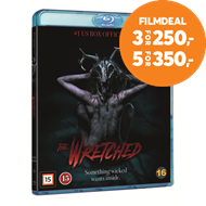 Produktbilde for The Wretched (BLU-RAY)