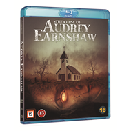 Produktbilde for The Curse Of Audrey Earnshaw (BLU-RAY)