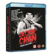 Produktbilde for Jackie Chan Vintage Collection 4 (BLU-RAY)