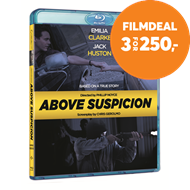 Produktbilde for Above Suspicion (2019) (BLU-RAY)