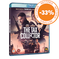 Produktbilde for The Tax Collector (BLU-RAY)
