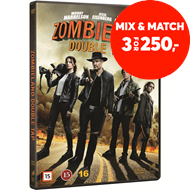 Produktbilde for Zombieland 2: Double Tap (DVD)