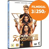 Produktbilde for Charlie's Angels (2019) (DVD)
