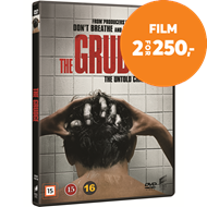 Produktbilde for The Grudge (2020) (DVD)