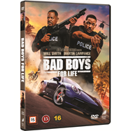 Produktbilde for Bad Boys 3 - Bad Boys For Life (DVD)