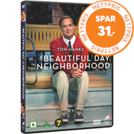 Produktbilde for A Beautiful Day In The Neighborhood (DVD)