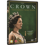 The Crown - Sesong 3 (DVD)