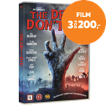 The Dead Don't Die (DVD)