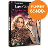 Produktbilde for Last Christmas (DVD)