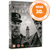 Produktbilde for The Lighthouse (DVD)