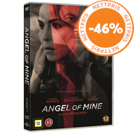 Produktbilde for Angel Of Mine (DVD)