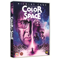 Produktbilde for Color Out Of Space (DVD)