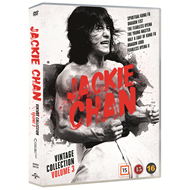 Produktbilde for Jackie Chan Vintage Collection 3 (DVD)