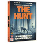The Hunt (2020) (DVD)