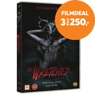 Produktbilde for The Wretched (DVD)