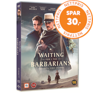 Produktbilde for Waiting For The Barbarians (DVD)