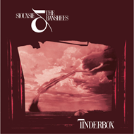 Produktbilde for Tinderbox (Remastered) (CD)