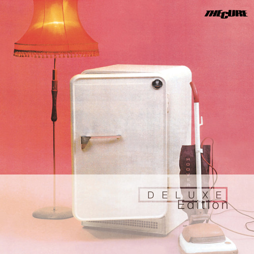 Three Imaginary Boys - Deluxe Edition (2CD)