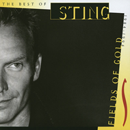 Produktbilde for Fields Of Gold: The Best Of Sting 1984-1994 (Remastered) (CD)