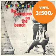 Produktbilde for On The Beach (VINYL - 180 gram)