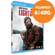 Produktbilde for Light Of My Life (BLU-RAY)