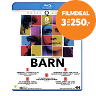 Produktbilde for Barn (BLU-RAY)
